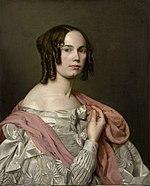 Катарина Иванович, Autoportret v.jpg