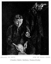 Kathe Kollwitz - Desolation and despair.jpg
