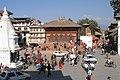 Kathmandu Durbar Square, View, Nepal.jpg
