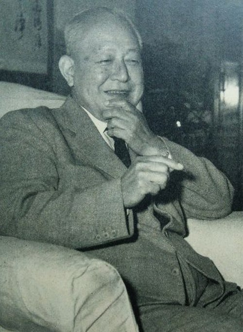 勝沼 精蔵(Seizo Katsunuma)Wikipediaより