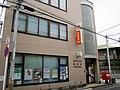 Kawasaki Kashimada Post office.jpg