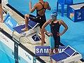 Kazan 2015 - 50m butterfly Daynara de Paula.JPG