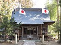 Kazawahachiman-jinjya, Ichinoseki.jpg