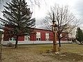 Kazlų Rūda, kultūros centras.JPG