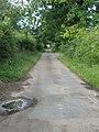 Keeling Hall Road - geograph.org.uk - 564996.jpg