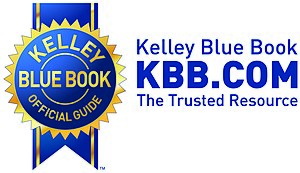 Kelley Blue Book - Image: Kelley Blue Book horizontal