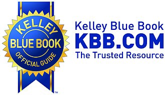 Kelley Blue Book - Image: Kelley Blue Book horizontal