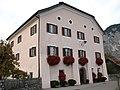 Kematen in Tirol, Ansitz, Oberer Lotterhof.JPG