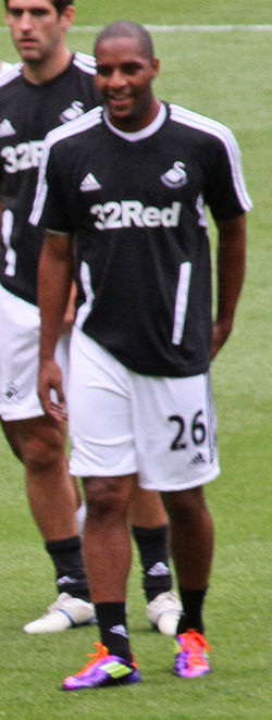 Kemy Agustien Swansea City warm (cropped).jpg