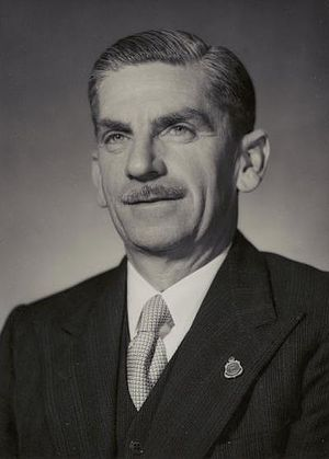 Ken Anderson (politician) - Image: Kenneth Anderson