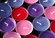 Kerzen Teelichte