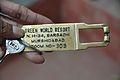 Key Tag - Room 309 - Prayas Green World Resort - Sargachi - Murshidabad 2014-11-29 0268.JPG