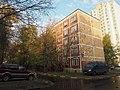 Khoroshevo-Mnevniki District, Moscow, Russia - panoramio (125).jpg