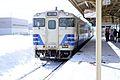 KiHa 40 594 Gono Line 20150215.jpg