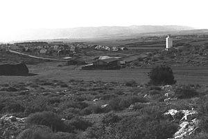 Yifat - Kibbutz Yifat, 1960
