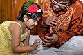 Kid Touching Smartphone - Dum Dum - Kolkata 2012-04-22 1765.JPG
