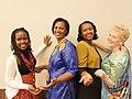 Kigali celebration for the women of Rwandan Women Rising (35411652835).jpg