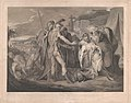 King Lear Weeping Over the Body of Cordelia (Shakespeare, King Lear, Act 5, Scene 3) MET DP859562.jpg