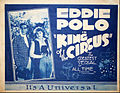 King of the Circus 1920.jpg