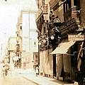 Kingsway, Valletta in the 1910s (Pohoomull Brothers).jpg