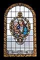 Kirche Buntglasfenster in A-2125 Streifing (05).jpg