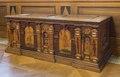 Kista i matsalen. Renässans - Hallwylska museet - 107088.tif