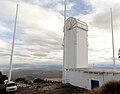 Kitt Peak Vacuum Solar Telescope (6843249786).jpg