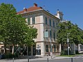 Klagenfurt Robert Musil Geburtshaus 01.jpg