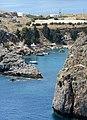 Kleine Bucht von Lindos - panoramio.jpg