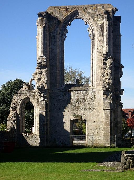 Kloster Walkenried - 02