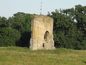 Knepp Castle - Image: Knepp Castle 5