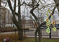 Knitted graffiti in Kerava C IMG 2916.JPG