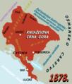 Knjazevina Crna Gora 1878 godine 53k.png