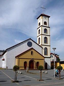 Kościół św. Antoniego Padewskiego w Redzie.jpg