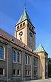 Kościół ewangelicki Na Rozwoju w Czeskim Cieszynie 2.JPG