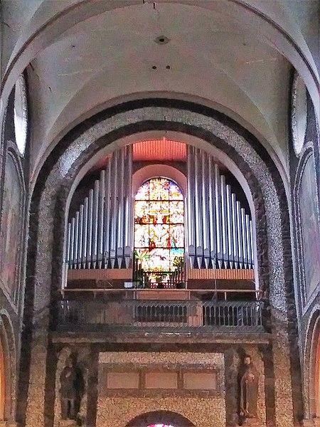 Datei:Koblenz-Arenberg, St- Nikolaus (Wagenbach-Orgel) (1).jpg