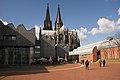 Koeln - Kölner Dom 1.jpg
