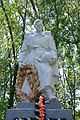 Kolky Brothery Graves and Monument of WW2 Warriors 02 (YDS 3328).jpg