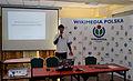 Konferencja WMPL 2013 Patrol 2.jpg