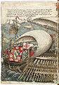 Konrad von Grünenberg - Beschreibung der Reise von Konstanz nach Jerusalem - Blatt 5v - 016.jpg