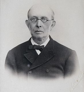 Konstantin Pobedonostsev Russian academic and politician