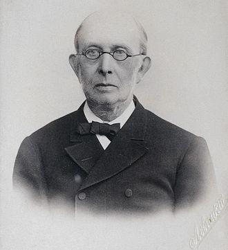 Konstantin Pobedonostsev - Konstantin Pobedonostsev.