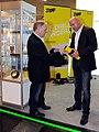 Kooperationsabkommen GIZ und EANRW am 13.11.2013, Messe Essen (10866543504).jpg
