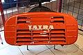 Kopřivnice, Technické muzeum Tatra, exponát (010).jpg
