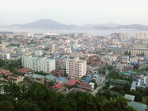 South Jeolla Province - Mokpo