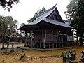 Koshiou-jinja Shrine (胡四王神社) - panoramio.jpg