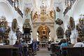 Kostel Panny Marie Pomocnice na Chlumku - hlavní oltář.jpg
