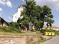 Kostel svatého Jana Křtitele (Babice nad Svitavou).JPG