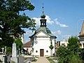 Kostnice u kostela svatého Michaela archanděla v Poličce (Q94435798).jpg