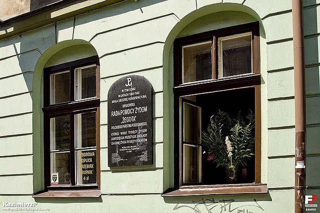 Cechowa restaurant, Kraków. Photo credit: KazimierzP / fotopolska.eu